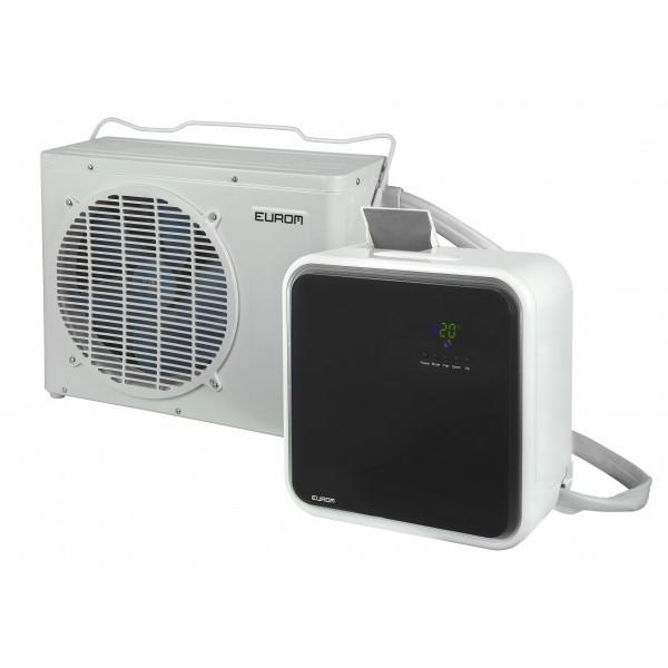 eurom ac 7000 mobile klimaanlage camping spezialversender f r durchlauferhitzer und. Black Bedroom Furniture Sets. Home Design Ideas