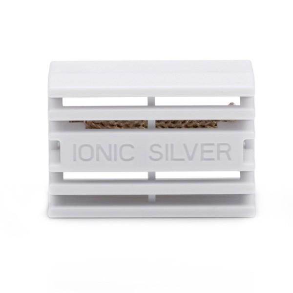 Stadler Ionic Silver Cube