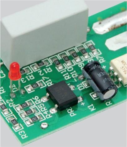 PERFECT Elektronikmodul 230Volt Untertisch