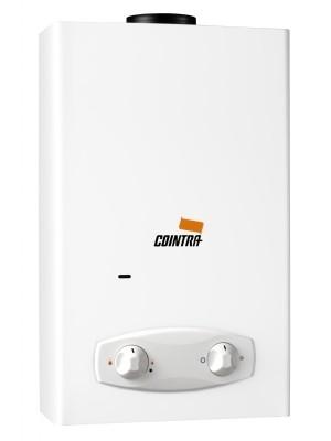Gas Durchlauferhitzer Cointra Optima COB-14p
