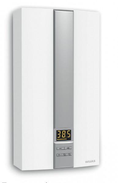 Durchlauferhitzer POW-LCD MULTI 18/21/24 kw
