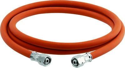 Gasschlauch 1,5m für Heatbox