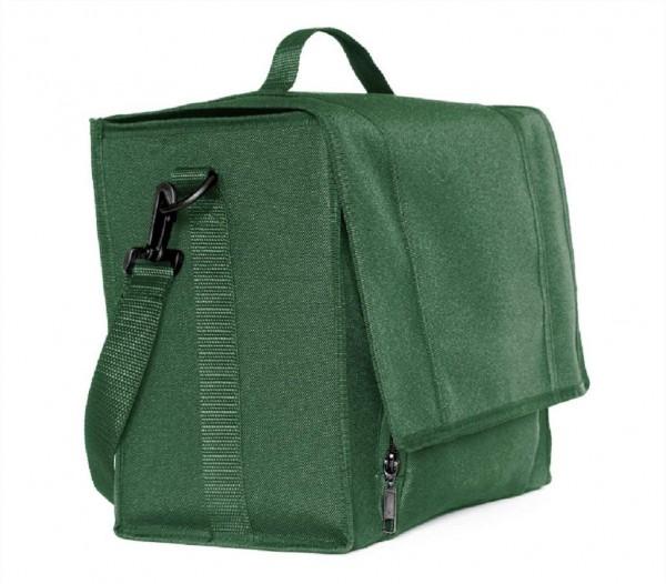 Tasche für Heatbox grün
