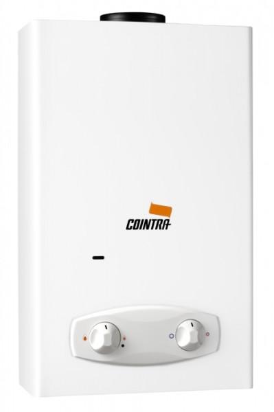 Gas Durchlauferhitzer Cointra Optima COB-10x