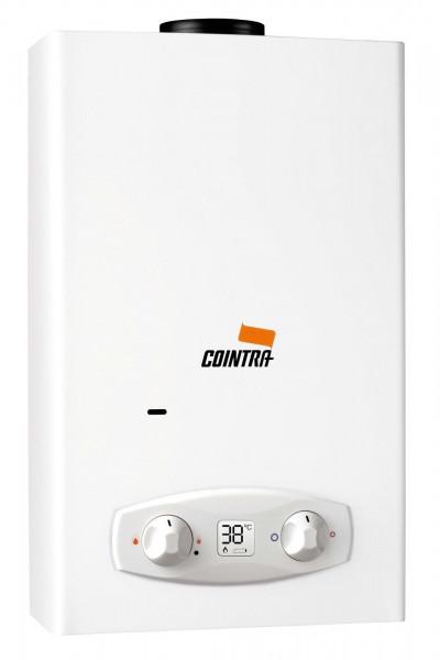 Gas Durchlauferhitzer Cointra COB-11Db